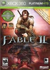 Fable II [Platinum Hits]