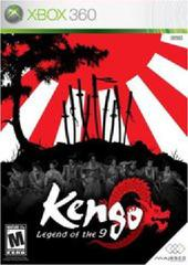 Kengo Legend of the 9