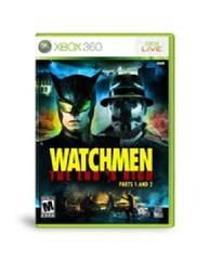 Watchmen The End is Nigh Parts 1 & 2