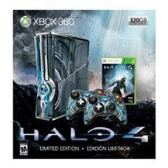 Xbox 360 Console Halo 4 Edition