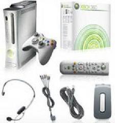 Xbox 360 Console Premium 60GB