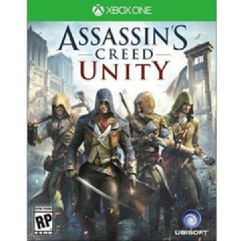 Assassins Creed: Unity