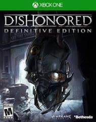 Dishonored [Definitive Edition]