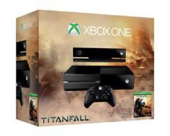 Xbox One Console - Titanfall Limited Edition