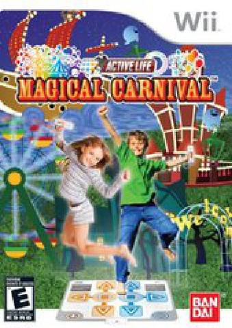 Active Life Magical Carnival
