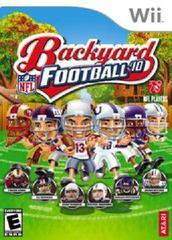 Backyard Football '10