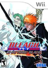 Bleach Shattered Blade