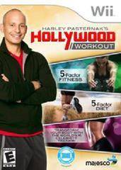 Harley Pasternak Hollywood Workout