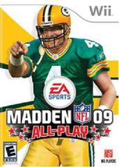 Madden 2009 All-Play