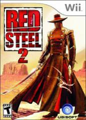 Red Steel 2 (game only)