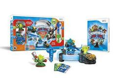 Skylanders Trap Team: Starter Pack