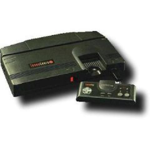 TurboGrafx-16 System