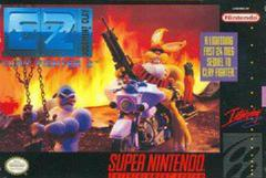 ClayFighter 2 Judgment Clay