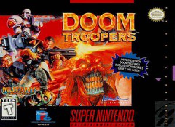 Doom Troopers