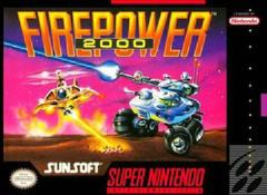 Firepower 2000