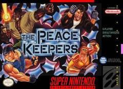 Peace Keepers