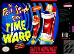 The Ren and Stimpy Show Time Warp