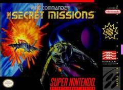 Wing Commander Secret Missions