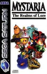 Mystaria The Realms of Lore