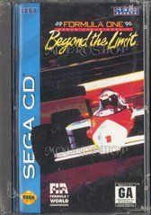 Formula One World Championship: Beyond the Limit