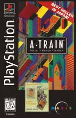 A-Train [Long Box]