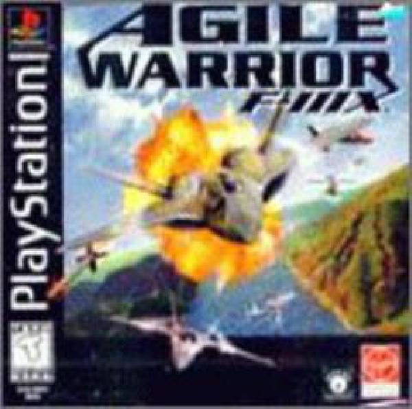 Agile Warrior F-111X