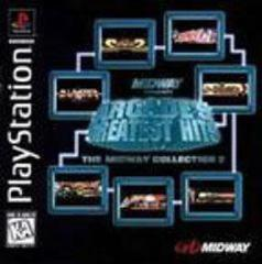 Arcade's Greatest Hits Midway Collection 2