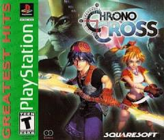 Chrono Cross [Greatest Hits]