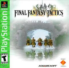 Final Fantasy Tactics [Greatest Hits]