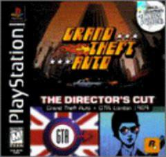 Grand Theft Auto Director's Cut