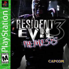 Resident Evil 3 Nemesis [Greatest Hits]