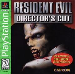 Resident Evil Director's Cut [Greatest Hits]
