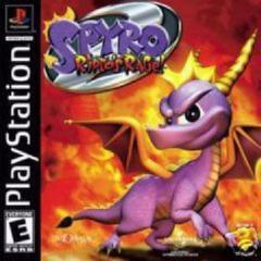 Spyro Ripto's Rage