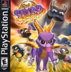 Spyro Year of the Dragon