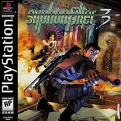 Syphon Filter 3 [911 Edition]