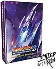 Dariusburst CS Limited Edition