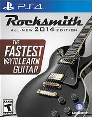 Rocksmith 2014 Edition No Cable