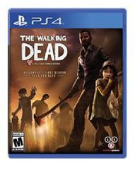 Walking Dead [Game of the Year]