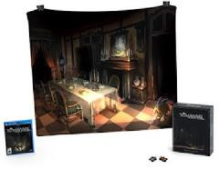 Yomawari Midnight Shadows Limited Edition