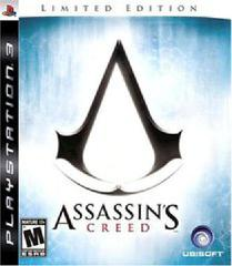 Assassin's Creed [Limited Edition]