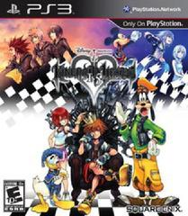 Kingdom Hearts HD 1.5 Remix Limited Edition