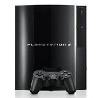 Playstation 3 System 60GB (Backwards Compatible)