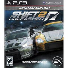 Shift 2 Unleashed [Limited Edition]