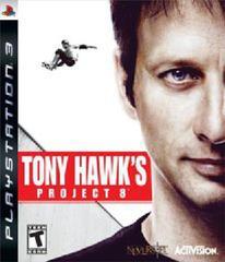 Tony Hawk Project 8