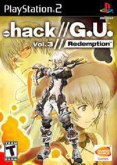 .hack GU Redemption