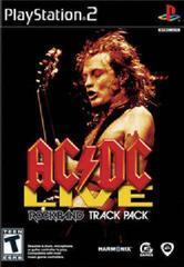 AC/DC Live Rock Band Track Pack