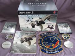 Ace Combat 5 The Unsung War With Flightstick 2