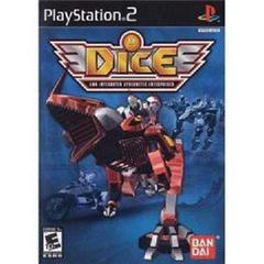 DICE DNA Integrated Cybernetic