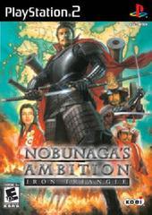 Nobunaga's Ambition Iron Triangle