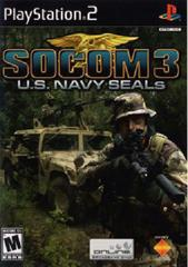SOCOM III US Navy Seals